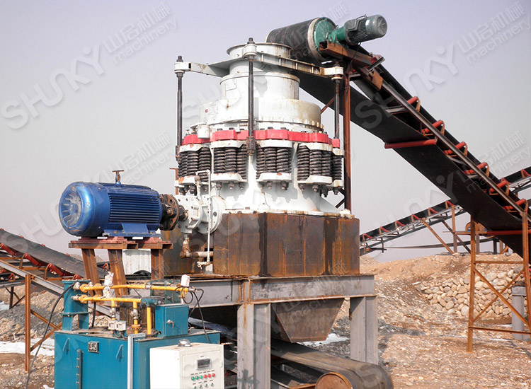 the py cone crusher manufacturers A cone crusher manufacturer heavy industry a cone crusher is suitable to crush ores of medium or abrove medium hardnesswks series spring cone crusher feature as.